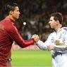 Капелло: Месси более одарен, чем Роналду