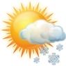 В московском регионе ожидается сильный ветер и до 7 градусов