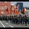 После выступления Путина на Красной Площади стартовал Парад Победы
