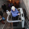 В Сочи на подъемники для инвалидов  обрушились вандалы