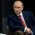 В Кремле рассказали, о чём Путин говорил с Порошенко