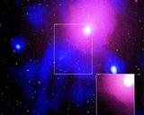 Астрономы зафиксировали самый большой взрыв со времен образования Вселенной
