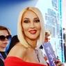 У Леры Кудрявцевой снова проблемы со здоровьем, на сей раз ее увезла скорая прямо со съемок