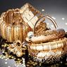 Золотые украшения могут вызывать депрессию