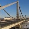 Установлен виновник ДТП на Крымском мосту в Москве