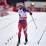 Тур де Ски: Сундбю не предоставил соперникам шансов в гонке преследования