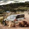 WRC: Латвала лидировал, лидировал, да не вылидировал