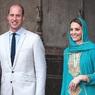 Кейт Миддлтон и принц Уильям подверглись опасности в Пакистане