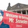 Бразилия отказала Сноудену в убежище