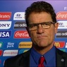 Капелло может быть уволен, если сборная России не попадет на Евро-2016
