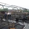 Суд арестовал трех фигурантов дела о пожаре в детском лагере