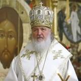 Патриарх Кирилл знает, что спасло Сирию от полномасштабной войны