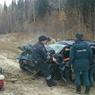 Три авто столкнулись под Тюменью,  в результате ДТП погибли пять человек