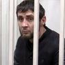 Дадаев сознался в убийстве Немцова
