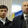 Украинская мобилизация коснулась единственного сына Турчинова