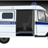 В Кабардино-Балкарии неизвестные злоумышленники убили двоих  полицейских
