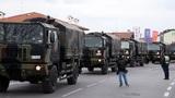 La Stampa заявила, что гумпомощь Италии военные РФ использовали, как коварный предлог