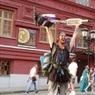 Из Санкт-Петербурга в Москву на самокате за шесть дней