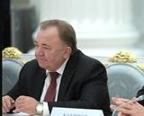 Глава Ингушетии во второй раз за пять месяцев отправил правительство в отставку