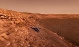 Insight прислал на Землю первое фото после приземления на красную планету