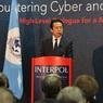В Китае исчез глава Интерпола