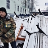 В Киеве начался штурм здания Горсовета: Майдан отбивается