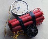 Антитеррористический комитет сообщил об обнаружении бомбы в дагестанском селе