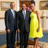 Президенты США и Кении поспорили из-за геев