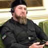 В России появился генерал Рамзан Кадыров