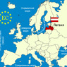 Останется ли Латвия на карте Европы через 50 лет?