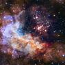 Тайные сокровища Хаббла - улыбка галактики и кольцо Эйнштейна (ФОТО)