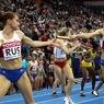Бюджет Федерации легкой атлетики составит порядка 230 млн рублей