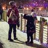 Из-за снегопада в Москве в аэропортах отменено более сотни рейсов