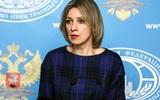 """Мария Захарова о заявлении актёра Моргана Фримана насчёт России: """"Его подставили"""""""