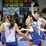 Волейбол: Россиянки завоевали путевку на олимпиаду в Рио-де-Жанейро
