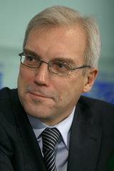 Постпред РФ при НАТО опроверг сообщения о своем переводе в ООН
