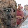 В Египте обнаружена древняя мастерская для бальзамирования