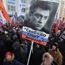 """Площадь """"Под каштанами"""" у посольства РФ в Праге может быть названа именем Бориса Немцова"""