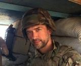"""Актёр картин """"Адмирал"""" и """"Мы из будущего"""" стал добровольцем ВСУ в Донбассе"""