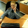 В отношении автохама из Чечни в Москве возбуждено административное дело