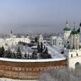 Мацуев, Калягин и Пиотровский предложили защитить культуру конституционно