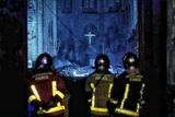 Прокуратура Парижа назвала основную версию пожара в Нотр-Дам