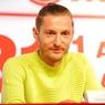 Не то Гоша Куценко, не то Волан-де-Морт: Павел Воля внезапно стал лысым