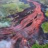 Драгоценные камни, лавовые яйца и волосы Пеле: самые странные явления вулкана Килауэа