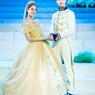 В Москве состоялась премьера мюзикла «Золушка»