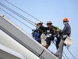 Правительство намерено ограничить долю занятых в строительстве мигрантов