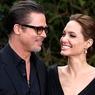 Подробности: Анджелина Джоли и Брэд Питт поженились!