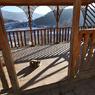 Избавиться от лишних килограммов поможет наличие дома в горах, считают ученые