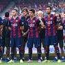 """""""Барселона"""" откажется от традиционных вертикальных полосок на форме (ФОТО)"""