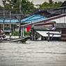 Тайфун Нари подбирается к Таиланду
